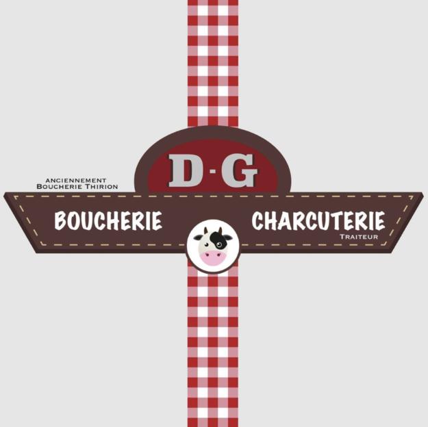 Boucherie Charcuterie D-G