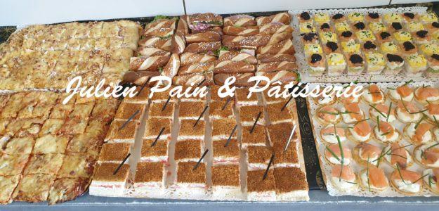 JULIEN PAIN&PATISSERIE