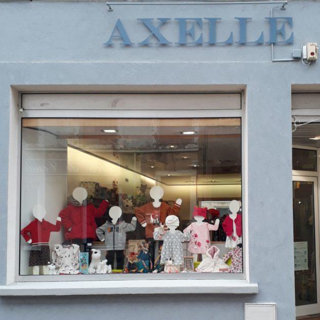 AXELLE Boutique